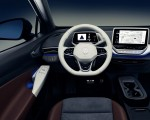 2021 Volkswagen ID.4 1ST Interior Cockpit Wallpapers  150x120 (46)