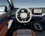 2021 Volkswagen ID.4 1ST Interior Cockpit Wallpapers 150x120 (47)