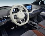 2021 Volkswagen ID.4 1ST Interior Wallpapers  150x120 (41)