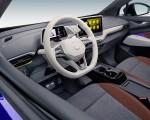 2021 Volkswagen ID.4 1ST Interior Wallpapers 150x120 (45)