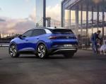 2021 Volkswagen ID.4 1ST Max Rear Three-Quarter Wallpapers 150x120 (14)