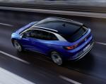 2021 Volkswagen ID.4 1ST Max Rear Three-Quarter Wallpapers 150x120 (5)