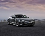 2022 Audi RS e-tron GT (Color: Daytona Grey) Front Wallpapers  150x120 (21)