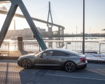 2022 Audi RS e-tron GT (Color: Daytona Grey) Side Wallpapers 150x120 (8)