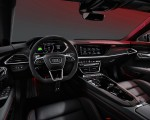 2022 Audi RS e-tron GT Interior Steering Wheel Wallpapers 150x120 (35)