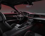 2022 Audi RS e-tron GT Interior Wallpapers 150x120 (37)