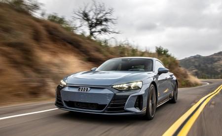 2022 Audi e-tron GT Wallpapers HD