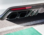 2022 Cadillac CT5-V Blackwing Exhaust Wallpapers 150x120 (10)