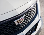 2022 Cadillac CT5-V Blackwing Grill Wallpapers 150x120 (7)