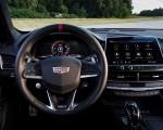 2022 Cadillac CT5-V Blackwing Interior Cockpit Wallpapers 150x120 (13)