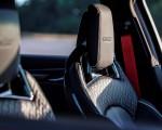 2022 Cadillac CT5-V Blackwing Interior Seats Wallpapers 150x120 (15)