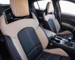 2022 Cadillac CT5-V Blackwing Interior Seats Wallpapers 150x120 (14)