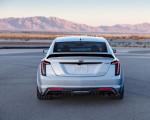 2022 Cadillac CT5-V Blackwing Rear Wallpapers 150x120 (3)