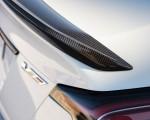 2022 Cadillac CT5-V Blackwing Spoiler Wallpapers 150x120 (9)