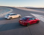 2022 Cadillac CT5-V Blackwing and CT4-V Blackwing Wallpapers 150x120 (5)
