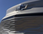 2022 Chevrolet Bolt EUV Badge Wallpapers 150x120 (14)