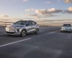 2022 Chevrolet Bolt EUV Front Three-Quarter Wallpapers  150x120 (4)