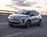 2022 Chevrolet Bolt EUV Wallpapers HD