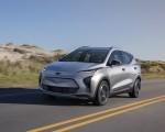 2022 Chevrolet Bolt EUV Front Three-Quarter Wallpapers 150x120 (3)
