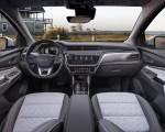 2022 Chevrolet Bolt EUV Interior Cockpit Wallpapers 150x120 (17)