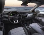 2022 Chevrolet Bolt EUV Interior Wallpapers 150x120 (16)