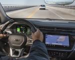 2022 Chevrolet Bolt EUV Interior Wallpapers  150x120 (15)