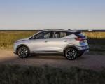 2022 Chevrolet Bolt EUV Side Wallpapers 150x120 (11)