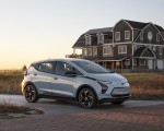 2022 Chevrolet Bolt EV Front Three-Quarter Wallpapers 150x120 (8)