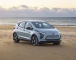 2022 Chevrolet Bolt EV Front Three-Quarter Wallpapers  150x120 (4)
