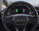 2022 Chevrolet Bolt EV Interior Steering Wheel Wallpapers 150x120 (17)
