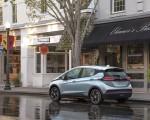 2022 Chevrolet Bolt EV Rear Three-Quarter Wallpapers 150x120 (12)