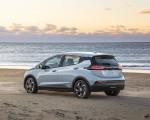 2022 Chevrolet Bolt EV Rear Three-Quarter Wallpapers  150x120 (6)