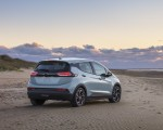 2022 Chevrolet Bolt EV Rear Three-Quarter Wallpapers 150x120 (7)