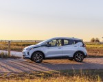 2022 Chevrolet Bolt EV Side Wallpapers 150x120 (10)