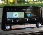 2022 Hyundai Kona Electric Central Console Wallpapers  150x120 (15)