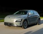 2022 Hyundai Kona Electric Front Three-Quarter Wallpapers 150x120 (4)