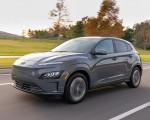 2022 Hyundai Kona Electric Front Three-Quarter Wallpapers  150x120 (2)
