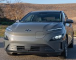 2022 Hyundai Kona Electric Front Wallpapers 150x120 (5)