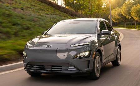 2022 Hyundai Kona Electric Wallpapers & HD Images