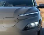 2022 Hyundai Kona Electric Headlight Wallpapers 150x120 (9)