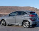 2022 Hyundai Kona Electric Rear Three-Quarter Wallpapers  150x120 (6)