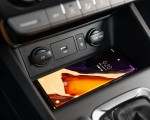 2022 Hyundai Kona Limited Central Console Wallpapers  150x120 (16)