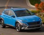 2022 Hyundai Kona Limited Front Three-Quarter Wallpapers  150x120 (4)