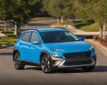 2022 Hyundai Kona Limited Front Three-Quarter Wallpapers  150x120 (5)