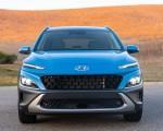 2022 Hyundai Kona Limited Front Wallpapers 150x120 (9)