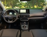 2022 Hyundai Kona Limited Interior Cockpit Wallpapers 150x120 (12)