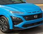 2022 Hyundai Kona N Line Detail Wallpapers  150x120 (6)