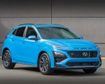 2022 Hyundai Kona N Line Wallpapers HD