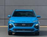 2022 Hyundai Kona N Line Front Wallpapers 150x120 (3)