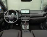2022 Hyundai Kona N Line Interior Cockpit Wallpapers 150x120 (10)
